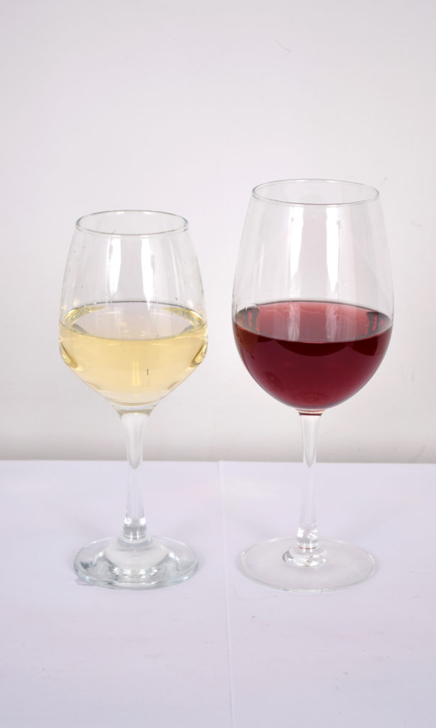Wine fills a person's heart with joy, and joy is the progenitor of all virtues. Johann Wolfgang von Goethe